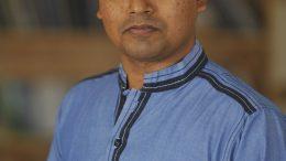 Bangladeshi Railway Researcher Atiq Rahman